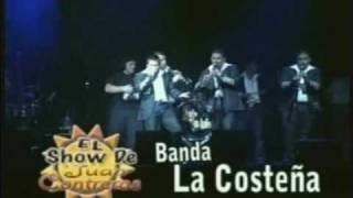 El muchacho alegre  Banda la Costeña
