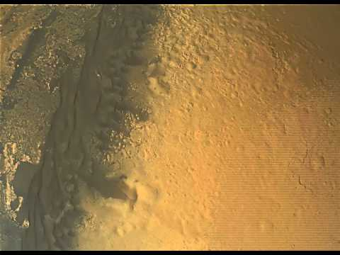 MSL Curiosity Descent 1080p HD