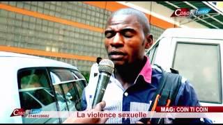 POURQUOI LES HOMMES VIOLES LES FEMMES - COIN TI COIN LA VIOLENCE SEXUELLE