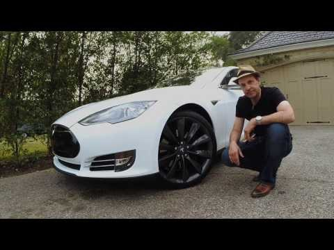 Tesla Model S upgrade from 19 to 21 inch stock wheels - v2