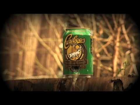 Cariboo Beer Commercial