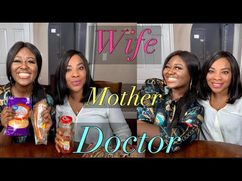 Season 1 Episode 7 | BEING A WIFE, MOTHER AND A DOCTOR |with Dr Janet Antwi