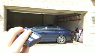 Video How To Park Sideways In Your Garage! MP3, 3GP, MP4, WEBM, AVI, FLV Agustus 2017