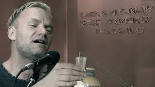 Cezik & Sting – Wóda to śmierć