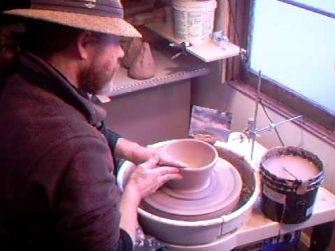 how to glaze pottery instructions