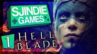 Hellblade gameplay! We're diving into Viking Hell today to check out this intense action adventure!Series Playlist: https://www.youtube.com/watch?v=gZ_T2SsIiWY&index=1&list=PLtZHIFR5osfA2xYlXEc9RxzYNaZoU9NyZCan't wait to play Hellblade: Senua's Sacrifice?Why not pick it up here: https://www.gog.com/game/hellblade_senuas_sacrifice?pp=c215f67c5b6f1bc7279ea40dfa11f1b92edc998eThanks for watching! Here are some other videos you might like:Farming Valley with me, Duncan and Lewis: https://www.youtube.com/watch?v=aCCqFWcmApE&index=1&t=728s&list=PLtZHIFR5osfAKg4LeHwihQV6iYLJv52tYTerraria with Duncan, Lewis and Tom: https://www.youtube.com/watch?v=yLoAIyx4Dzg&list=PLtZHIFR5osfDjTfABmtcO_DuCgpJBRDk4&index=1VR Games: https://www.youtube.com/watch?v=g5pW9RjwzmM&list=PLtZHIFR5osfBhmedpyhPEoMtNTQeauOse&index=1I stream sometimes at twitch.tv/sjinAlso, I have a store! http://smarturl.it/yogsSjinAnd if you want to subcribe: http://yogsca.st/SjinSub ♥Facebook: https://www.facebook.com/yogsjinReddit: http://www.reddit.com/r/yogscastTwitter: @YogscastSjinPowered by Doghouse Systems in the US:http://www.doghousesystems.com/v/yogscast.aspUse the code YOGSCAST to get a free 240GB SSD and a groovy Honeydew graphic applied to any case!Powered by Chillblast in the UK: http://www.chillblast.com/yogscast.htmlMailbox: The Yogscast, PO Box 3125 Bristol BS2 2DGBusiness enquiries: contact@yogscast.com