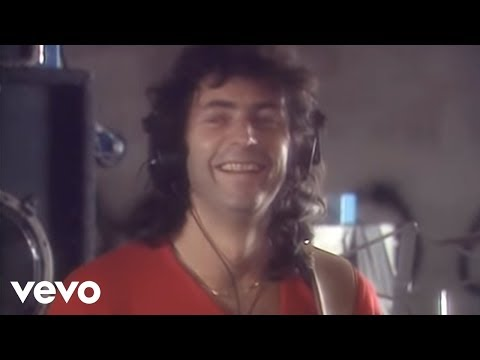 Deep Purple - Perfect Strangers online metal music video by DEEP PURPLE