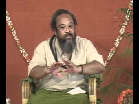 "Mooji Video: Only Silence of Being Can Defeat the ""Mind"""
