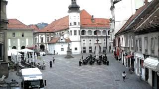 Maribor (Grajski trg) - 02.10.2012