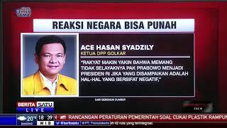 Video Prime Time Talk: Prabowo Kalah, Negara Punah? #2 MP3, 3GP, MP4, WEBM, AVI, FLV Januari 2019