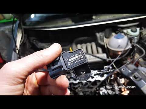 регулятор давления наддува форд транзит
