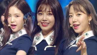 SBS Inkigayo 인기가요 EP918 20170709Apink (에이핑크) - FIVESBS Inkigayo(인기가요) is a Korean music program broadcast by SBS. The show features some of the hottest and popular artists' performance every Sunday, 12:10pm. The winner is to be announced at the end of a show. Check out this week's Inkigayo Line up and meet your favorite artist!☞ Visit 'SBS Inkigayo' official website and get more information:http://goo.gl/4FPbvz☞ Enjoy watching other stages of your favorite K-pop singers!:https://goo.gl/n2mUBS
