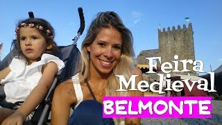 Belmonte Portugal  City new picture : FEIRA MEDIEVAL DE BELMONTE - DESCOBRINDO PORTUGAL