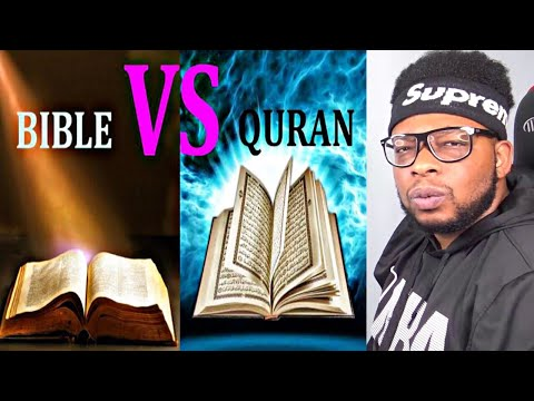 CATHOLIC REACTS TO The Prophets in the Bible vs The Qur'an (Thought-Provoking)