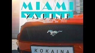 AZET - MIAMI YACINE - KOKAINA - COCAINA !!! https://www.youtube.com/watch?v=2CGv2Ud-KoE #KMNGANG