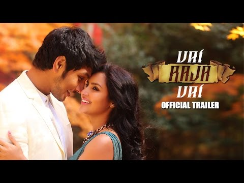Vai Raja Vai Official Trailer