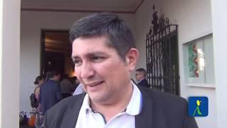 ROSAS EN LAS SIERRAS: EXPOSICION DE ROSAS EN CAPILLA DEL MONTE