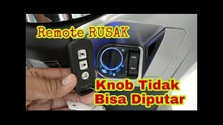 Video PANIK, Solusi Remote Keyless Smart Key Honda PCX Rusak, Knob Tidak Bisa Diputar MP3, 3GP, MP4, WEBM, AVI, FLV Juli 2019