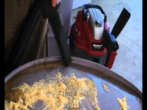 Einhell 1500w Wet & Dry Vacuum Cleaner
