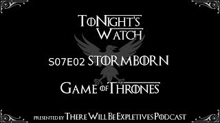 Swear your oaths and join ToNight's Watch with Ron and Geoff as they recap the new episode of Game of Thrones every Sunday...