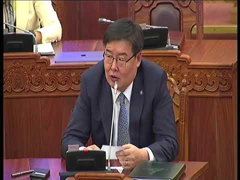Г.Занданшатар: Гэр бүлээрээ төрийн төлөө зүтгэж байгаа Ш.Солонгоо даргадаа амжилт хүсье