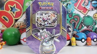 Opening A Pokemon Magearna EX Tin!! by Unlisted Leaf