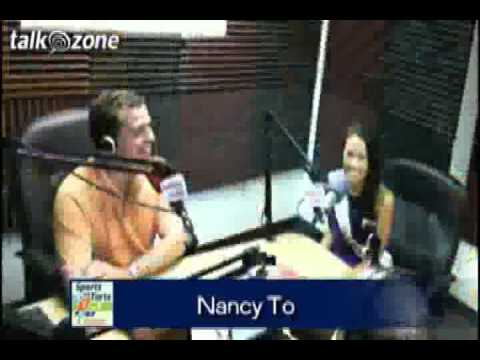 sportsandtorts - Nancy To, high School teacher by day, Miss Illinois United States by night... Nancy is one busy lady. But she managed to ditch class and come down to our stu...