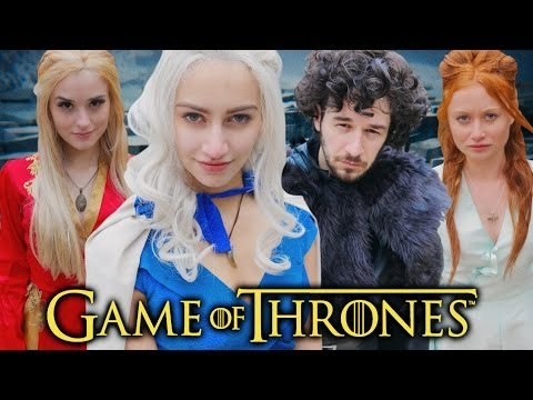 Game of Thrones The Musical