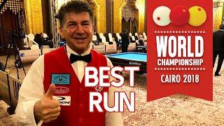 Video World Championship 3 Cushion Caïro 2018 MP3, 3GP, MP4, WEBM, AVI, FLV Februari 2019