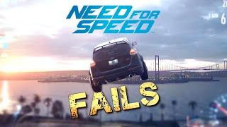 Community fails of NFS 2015, enjoy! Part 2 ▻ https://www.youtube.com/watch?v=e0TsJWJMbsU Need For Speed 2015 for...