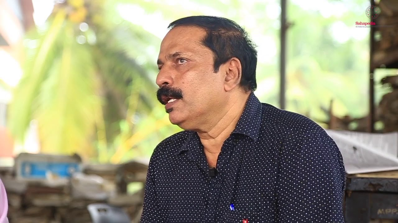 In Conversation with Shihabudhin Poythumkadavu: Culinary Culture of Malabar