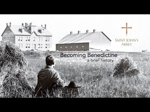 Becoming Benedictine: A Brief History