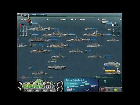 Navy Field Gameplay — First Look HD