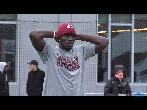 Jean Sifrin 2015 Pro Day video.