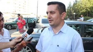 Hakimİntiqam Əliyevin nüfuzundan ehtiyat etdiklərini bildirib