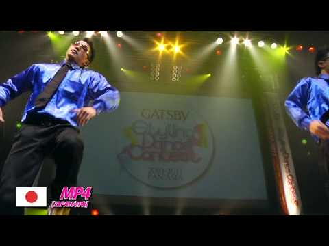 【GDC 3rd】GATSBY DANCE COMPETITION 2010-2011:JAPAN FINAL/MP4