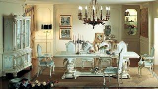 #Дизайн #интерьер #Дизайнкухни. Идеи для кухни в стиле барокко и рококо в современном интерьере.Прежде чем купить кухню, желательно разобраться, что именно х...
