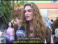 Brooke Shields How to make The World better