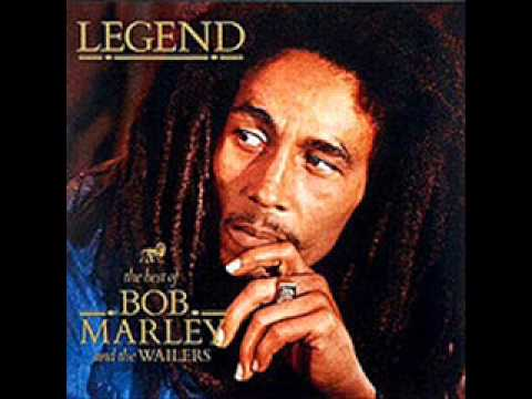 Bob Marley - 1984 - Legend (Album)