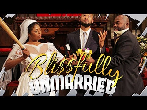 Blissfully Unmarried | Free Comedy Film | Funny | HD | Full length Movie