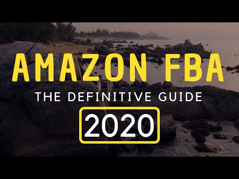 Amazon FBA Tutorial 2017 - How to Make Over $30,000 Per Month