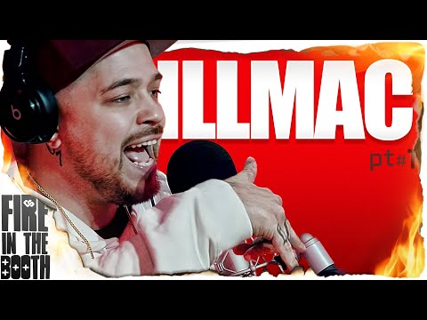 Illmac – Fire In The Booth