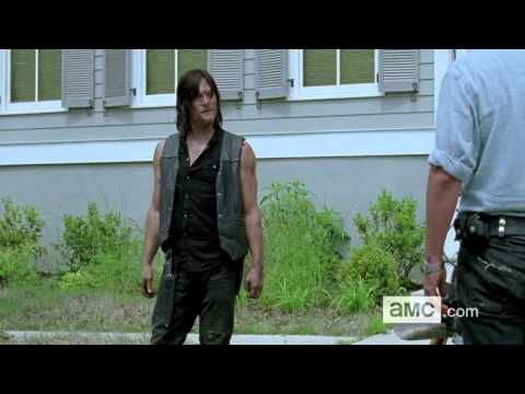 the walking dead 6 - trailer comic-con 2015
