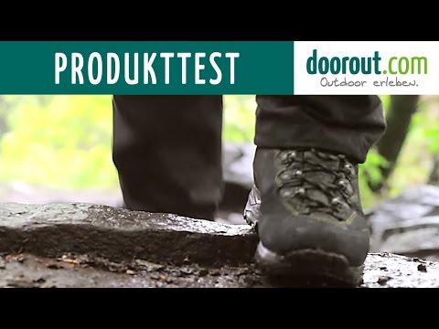 Wanderschuhe Test - Produkttest Lowa Ticam Wanderschuh Trekkingschuh