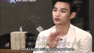 """Download Video [Star Date] Girls are all fascinated by this man! """"Kim Soo-hyun"""" (김수현) MP3 3GP MP4"""