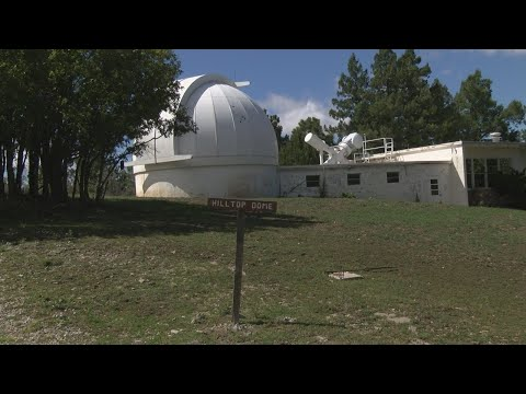 Federal search warrant debunks theories behind Sunspot Observatory closure_Sun videos