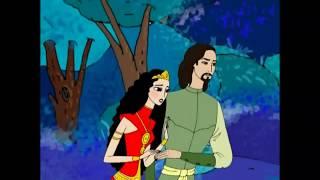 Download Lagu Rayhon - Izlaysan (anime) | Райхон - Излайсан (анимационный клип) Mp3