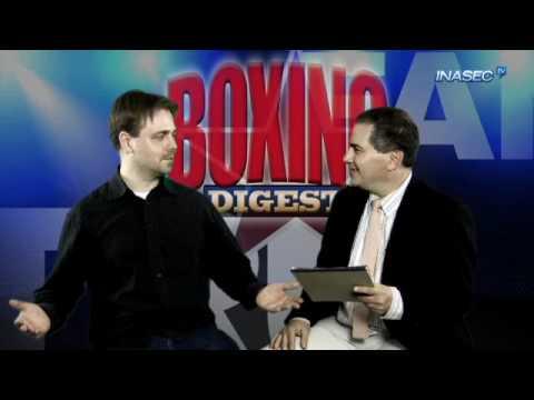 First Quarter Boxing Review JonesHopkins HayeRuiz Klitschko Pavlik Mayweather and more