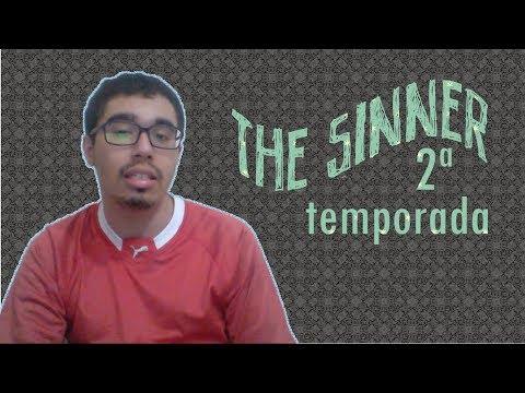 O QUE EU ACHEI DA 2ª TEMPORADA DE THE SINNER - SEM SPOILERS