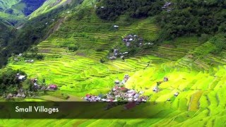 Banaue Philippines  city images : Banaue Rice Terraces Tour - WOW Philippines Travel Agency